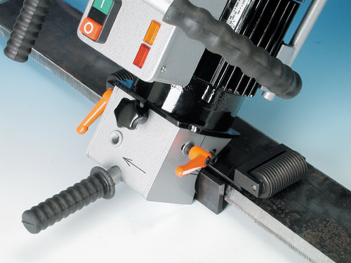 Beveling machines FEB 20 by Fe Powertools