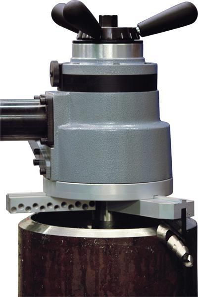 Pipe Beveling Machine FE Pro-10
