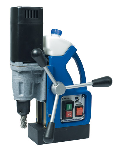 magnetic drilling machine fe30 Fe Powertools The Netherlands