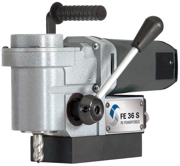 Magnetic Drilling Machines Fe 36s Fe Powertools