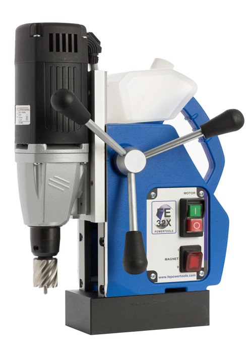 magnetic drilling machines FE Powertools The Netherlands