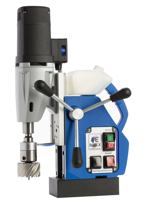 magnetic drilling machine FE 50 R/L FE Powertools The Netherlands