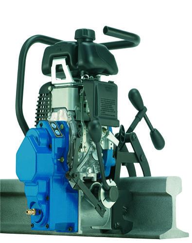 Magnetic Drilling Machine FE Rail 36 by Fe Powertools