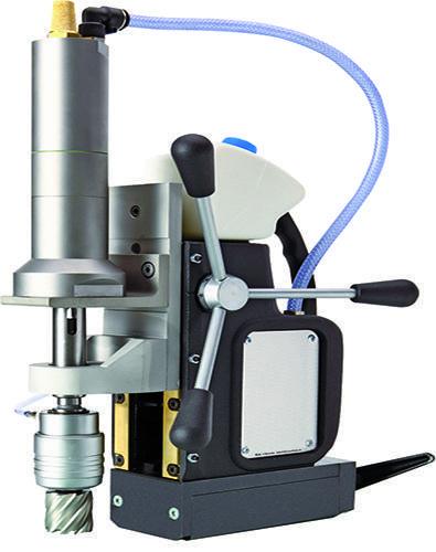Magnetic Drilling Machine FE Air 40 Fe Powertools