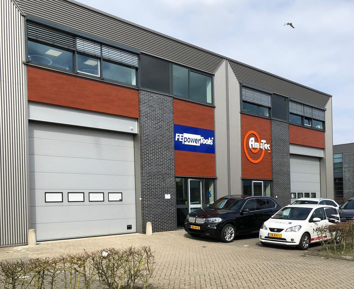 FE Powertools The Netherlands
